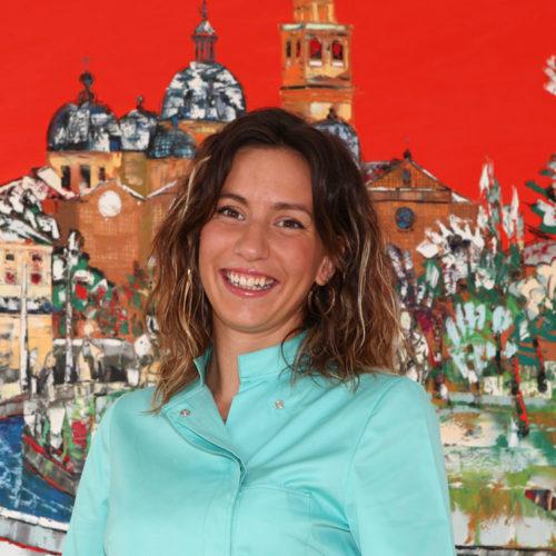 Alice De Rossi