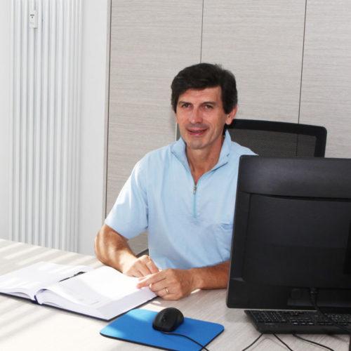 Dr. Nicola Di Stefano
