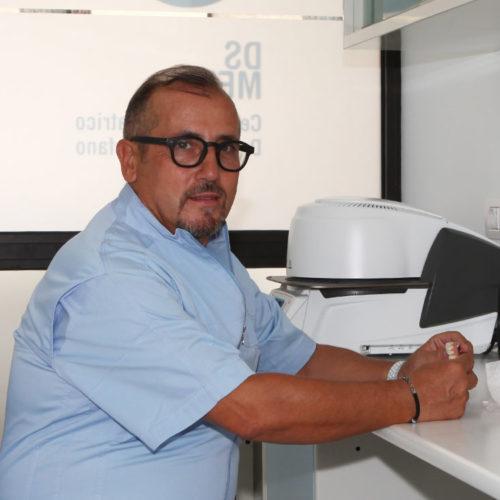 Mauro Viscomi