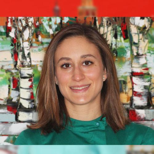 Dott.ssa Celeste Benetazzo
